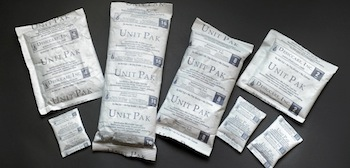 Unit Paks