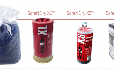 SafeNDry Products